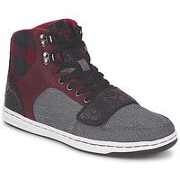 Schoenen Heren Lage sneakers Creative Recreation W CESARIO Grijs / Bruin