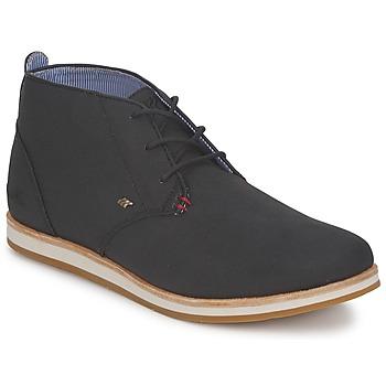 Schoenen Heren Laarzen Boxfresh DALSTON Zwart