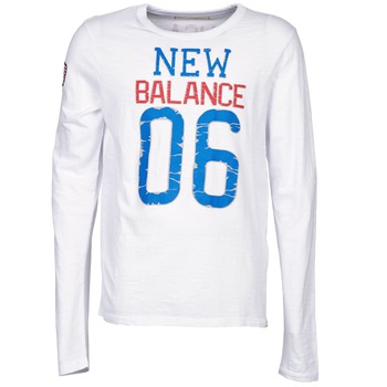 New Balance Nbss1404 Graphic Long Sleeve..