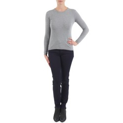 Textiel Dames Skinny jeans 7 for all Mankind GUMMY Zwart