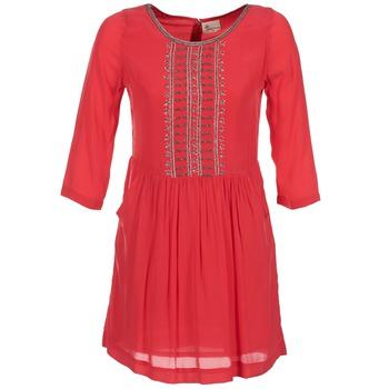 Textiel Dames Korte jurken Stella Forest ARO060 Koraal