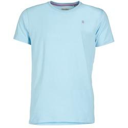Textiel Heren T-shirts korte mouwen Serge Blanco 3 POLOS DOS Blauw