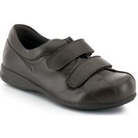 Schoenen Dames Lage sneakers Calzamedi SCHOENEN   PIE DIABETICO MARRON