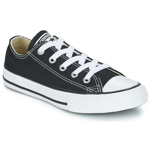 Sneakers Converse CHUCK TAYLOR ALL STAR CORE OX Zwart 350x350
