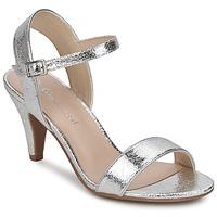 Schoenen Dames Sandalen / Open schoenen Moony Mood MUNBA Zilver