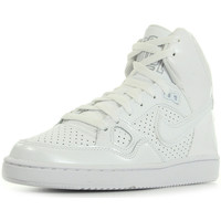 Schoenen Dames Hoge sneakers Nike Wmns Son Of Force Mid
