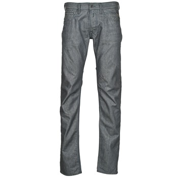 Textiel Heren Skinny jeans Replay Jeto Grijs