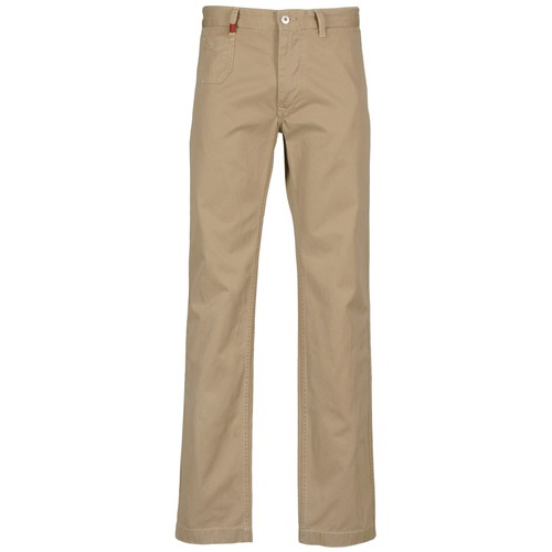 Textiel Heren Chino's Replay M9462 Beige
