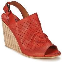 Schoenen Dames Sandalen / Open schoenen OXS SPORT-250 Bruin