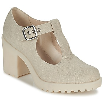Schoenen Dames pumps Vagabond GRACE Wit