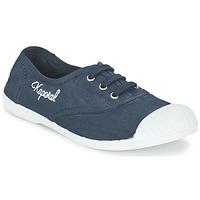 Schoenen Meisjes Lage sneakers Kaporal VICKANO Marine
