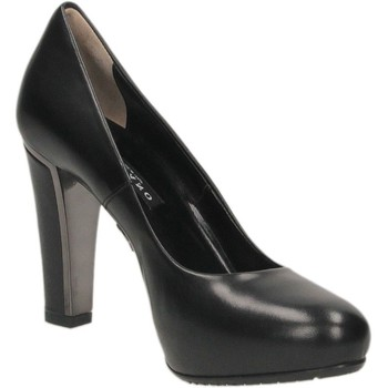 Schoenen Dames pumps Albano VITELLO MISSING_COLOR