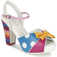 Schoenen Dames Sandalen / Open schoenen Lola Ramona ANGIE P Multi