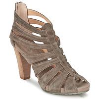 Schoenen Dames Sandalen / Open schoenen Janet Sport RILLAMA Grijs