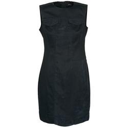 Textiel Dames Korte jurken Diesel D-SIRY Zwart