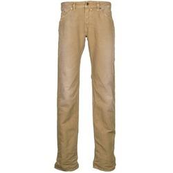 Textiel Heren Straight jeans Diesel SAFADO Beige