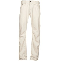Textiel Heren Straight jeans Diesel WAYKEE Wit