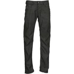 Textiel Heren Skinny jeans Diesel BELTHER Zwart