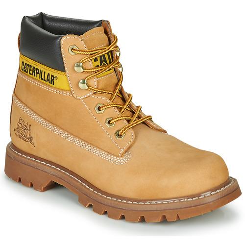 Chaussures Chat Colorado Beige Pour Les Hommes FJ4aQ