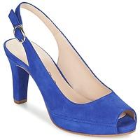 Schoenen Dames Sandalen / Open schoenen Unisa NICK Blauw