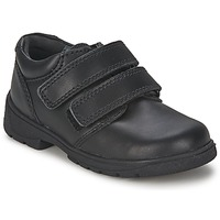 Schoenen Jongens Lage sneakers Start Rite ROTATE Zwart