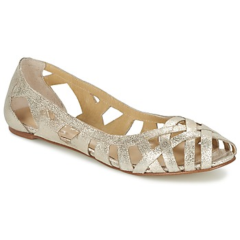 Schoenen Dames Sandalen / Open schoenen Jonak DERAY Platinum