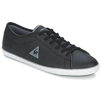 Schoenen Heren Lage sneakers Le Coq Sportif SLIMSET S Zwart