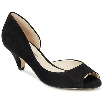 Schoenen Dames pumps Buffalo MARINDALA Zwart