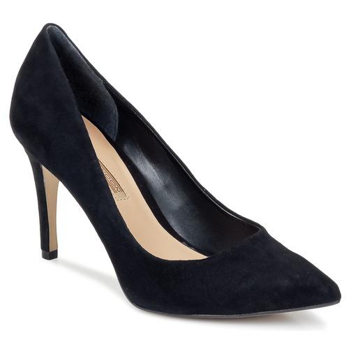 Schoenen Dames pumps Buffalo MIRRAMIA Zwart