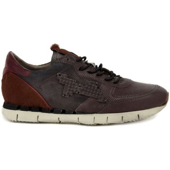Schoenen Heren Lage sneakers Airstep / A.S.98 TRONCHETTO SMOKE    200,4