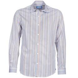 Textiel Heren Overhemden lange mouwen Serge Blanco DORILANDO Multi