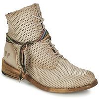 Schoenen Dames Laarzen Felmini EZDUNE Beige