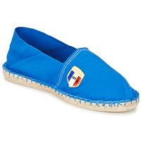 Schoenen Espadrilles 1789 Cala UNIE BLEU Blauw
