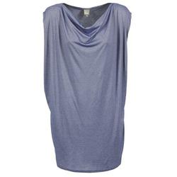 Textiel Dames Korte jurken Bench TRUISM Blauw