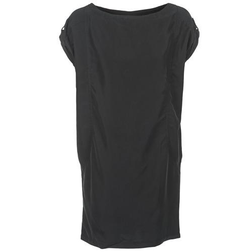 Textiel Dames Korte jurken Bench DIFFERENT Zwart