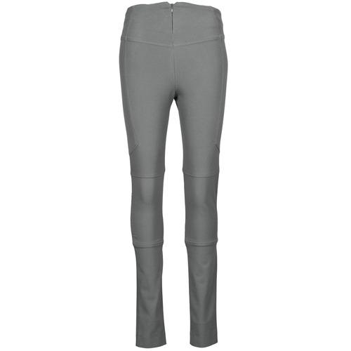 Textiel Dames 5 zakken broeken Joseph DUB Grijs
