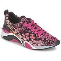 Schoenen Dames Lage sneakers Ash HIT Roze