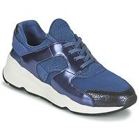 Schoenen Dames Lage sneakers Ash MATRIX Marine
