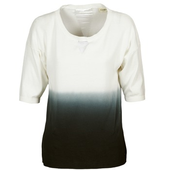 Textiel Dames Truien Chipie ALCAR Ecru / Marine