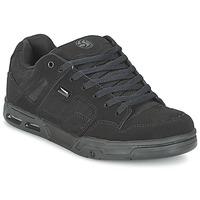 Schoenen Heren Lage sneakers DVS ENDURO HEIR Zwart