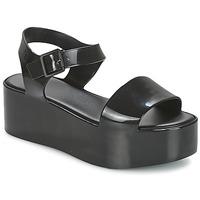 Schoenen Dames Sandalen / Open schoenen Melissa MAR Zwart