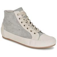 Schoenen Dames Hoge sneakers Tosca Blu CITRINO Grijs