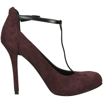 Pumps Guess Fl4mah Sue08 Tangherine