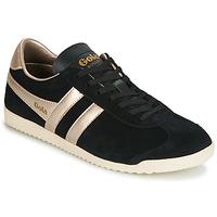 Schoenen Dames Lage sneakers Gola SPIRIT GLITTER Zwart
