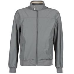 Textiel Heren Wind jackets Geox JIRDAN Grijs