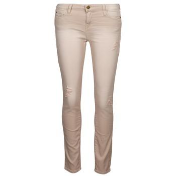 Textiel Dames Korte broeken Acquaverde SCARLETT Roze
