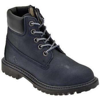 Schoenen Jongens Laarzen Lumberjack