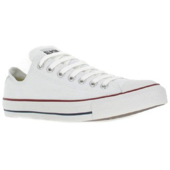 Schoenen Heren Sneakers Converse CHUCK TAYLOR ALL STAR OX Blanc