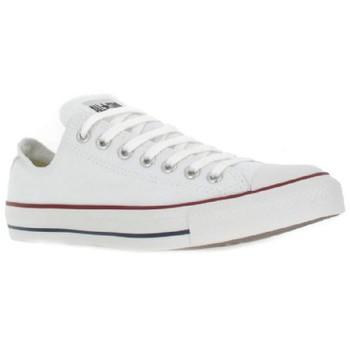 Schoenen Heren Sneakers Converse CHUCK TAYLOR ALL STAR OX Blanc