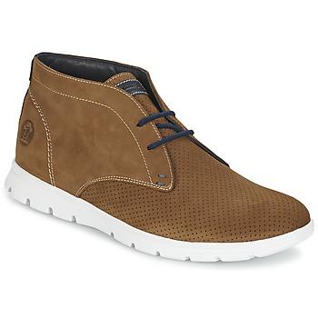Schoenen Heren Laarzen Panama Jack DIMITRI Taupe